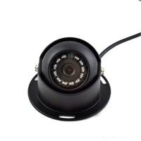 Opax Arc-5821 600 Tvl 120° Görüş Açılı 12 Led Gece Görüşlü Araç Kamerası