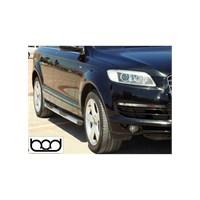 Bod Audi Q7 Sport Yan Koruma 2006-2016