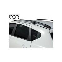 Bod Citroen Berlingo I Alüminyum Port Bagaj-Siyah 1997-2007