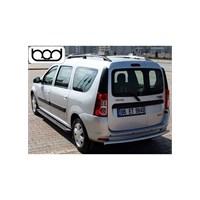 Bod Dacia Logan Mcv Avanos Port Bagaj-Siyah 2007-2012