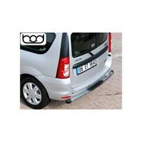 Bod Dacia Logan Mcv Sport Arka Koruma 2005-2012