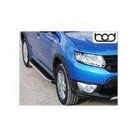 Bod Dacia Sandero Stepway Hitit-Krom Yan Koruma 2007-2012