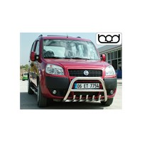 Bod Fiat Doblo Efes Ön Koruma Bariyeri 2001-2009