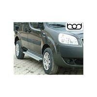 Bod Fiat Doblo Ege Yan Basamak Koruma Bariyeri 2001-2009