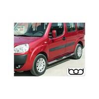 Bod Fiat Doblo Sport Yan Basamak Koruma Bariyeri 2001-2009