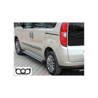 Bod Fiat Doblo Uzun Gordion Yan Koruma 2010-2015