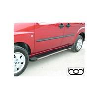 Bod Fiat Doblo Uzun Truva Yan Basamak Koruma Bariyeri 2001-2009
