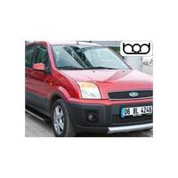 Bod Ford Fusion Truva Yan Basamak Koruma Bariyeri 2004-2007
