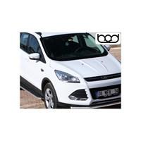 Bod Ford Kuga Hitit-Silver Yan Koruma 2013-2015