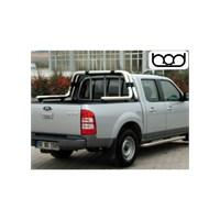 Bod Ford Ranger Double Rollbar (70 Mm) Koruma 2006-2011