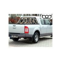 Bod Ford Ranger Single Rollbar (70 Mm) Koruma 2006-2011