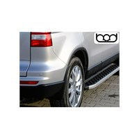 Bod Honda Crv Hitit X Silver Yan Koruma 2007-2012