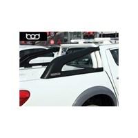Bod Mitsubishi L200 Proguard Rollbar Beyaz Koruma 2006-2010