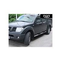 Bod Nissan D40 Navara Sport X Yan Koruma 2005-2015