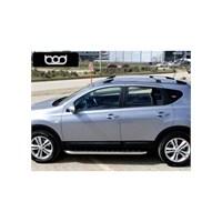 Bod Nissan Qashqai Hitit Silver Yan Koruma 2007-2014