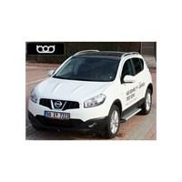 Bod Nissan Qashqai Olmypos Yan Koruma 2007-2014