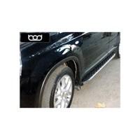 Bod Nissan X-Trail Hitit Silver Yan Koruma 2007-2014