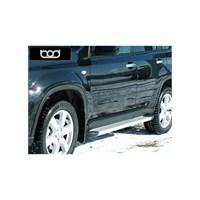 Bod Nissan X-Trail Sardes Yan Koruma 2007-2014