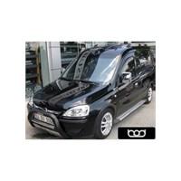 Bod Opel Combo Alüminyum Port Bagaj Parlak 2002-2012