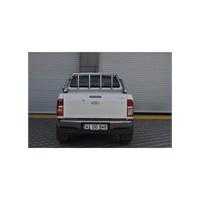 Bod Toyota Hilux Krom Roll Bar Bry-765