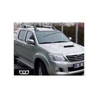 Bod Toyota Hilux Pickport Bagaj Sistemi-Parlak 2012-2015