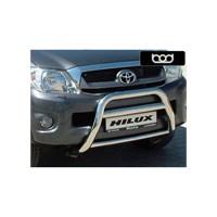 Bod Toyota Hilux Toros X (70Mm) Ön Koruma Bariyeri 2005-2011