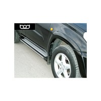 Bod Toyota Rav4 Gordion Yan Koruma 2001-2006