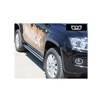 Bod Vw Amarok Gordion Yan Koruma 2011-2015