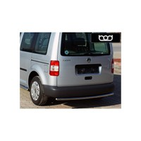 Bod Vw Caddy Line Arka Bar Koruma 2004-2010