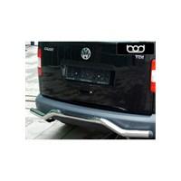 Bod Vw Caddy Maxi Aksiyon Arka Koruma 2008-2010