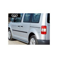 Bod Vw Caddy Maxi Line Yan Koruma 2008-2015
