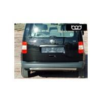 Bod Vw Caddy Maxi Truva Arka Koruma 2008-2010