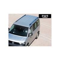 Bod Vw T5 Arinna Port Bagaj-Silver 2003-2012