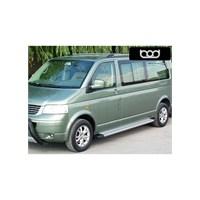 Bod Vw Transporter T5 Kerasus Yan Koruma 2003-2012