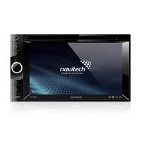 "Navitech DTV-8450, 6,2"" 2 DIN Araç Radyo, TV, SD / USB Oynatıcı"