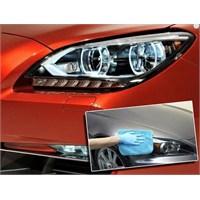 Buffer Buffer Glossy Light Araç Farı Temizleme Seti