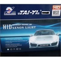 Tai-Yi Xenon Far Set H7 8000K