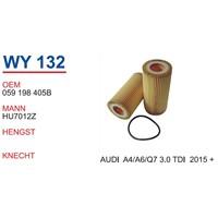 Wunder Audı Q7 3.0 Tdı 2015 >> Yağ Filtresi Oem No:059198405B