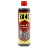 Nano Bor-x BX 40 Borlu Sıvı Gres Pratik 500 ml 09k009