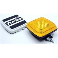 ModaCar Sarı Camlı Sis Lambası Seti 842308