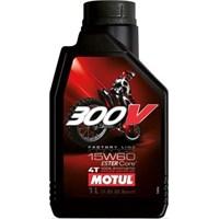 Motul 300V FL Off Road 15W60 4 Litre Motosiklet Yağı