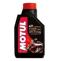 Motul 7100 15W50 4T 1 Litre Motosiklet Yağı