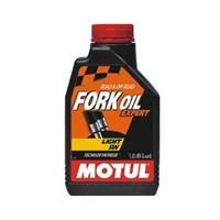 Motul Fork Oil Exp L 5W 1 Litre