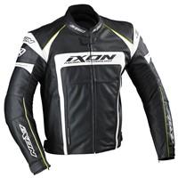 Ixon Deri Fueller Dry 1080 Noir/Blanc/Jaune Vif - Xl