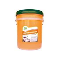 3D Orange Cleaner Agresif Temizlik 19 Lt