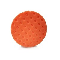Lake Country Orange Foam Light Pad Black Loop 152 Mm