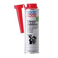 Liqui Moly Diesel Additive Dizel Katkısı