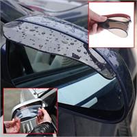 Bylizard Universal Araç Ayna Yağmur Koruyucu 911088