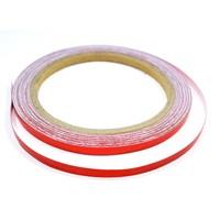 Biartt Fosforlu Bant 0.5 Cm X 10 Mt Kırmızı 9010750