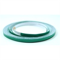 Biartt Fosforlu Bant 0.5 Cm X 10 Mt Yeşil 9010755